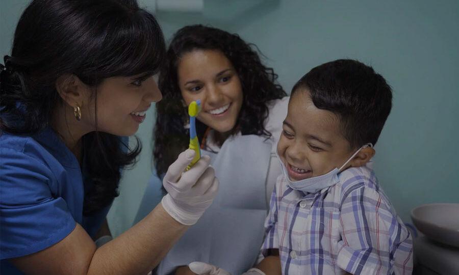 Child-Tooth-Emergencies-Dental-Visit